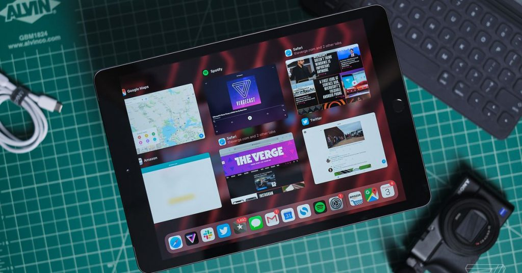 Apple regulatory filings trace at a new iPad possibly coming soon