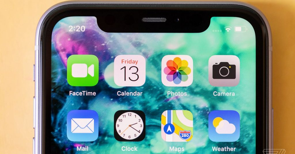 Apple's default Mail app for the iPhone has a critical safety flaw, researchers claim