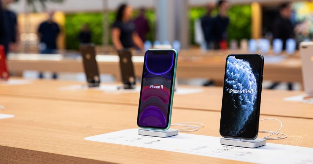 Apple will start reopening its retail retail outlets, beginning with South Korea area