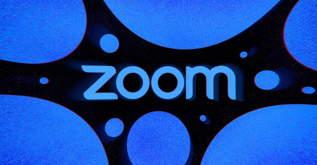 Automated device can find 100 Zoom meeting IDs consistent with hour