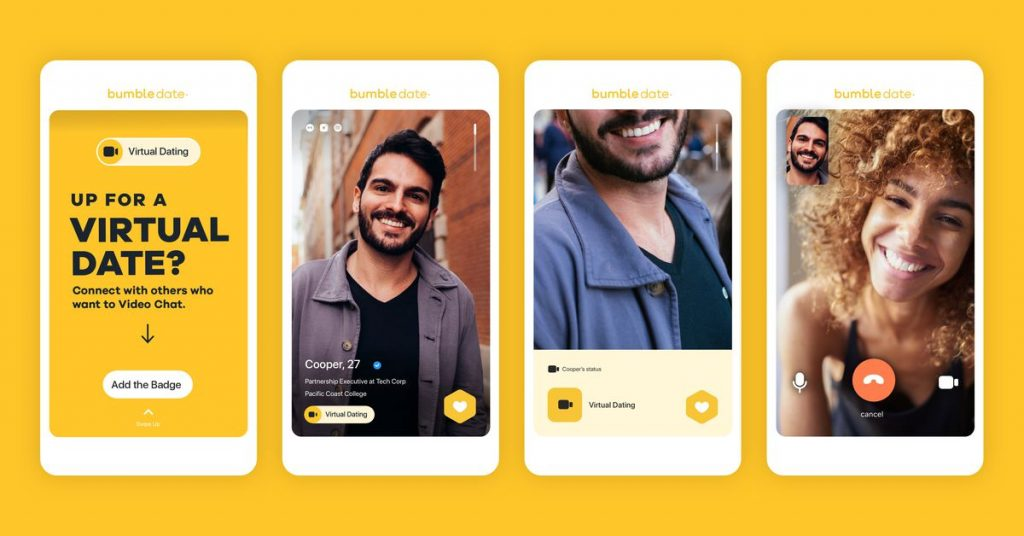 Bumble now lets other folks fit with anyone in their united states of america