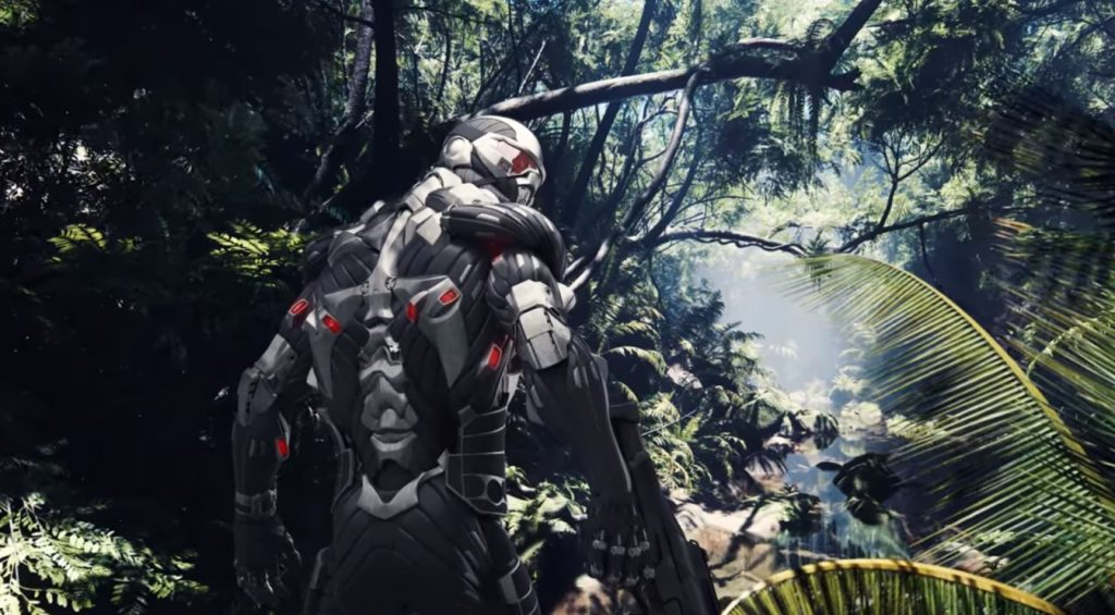 Crytek Confirms Crysis Remaster Coming to LAPTOP, Xbox One, PS4, Switch - ExtremeTech