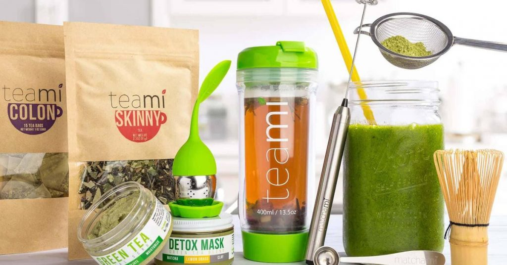 'Detox tea' corporate pays $1 million over Instagram influencer advertisements