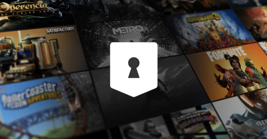 Epic Games is requiring consumers to allow -factor authentication to redeem loose games