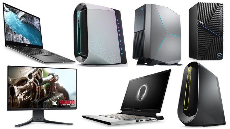 ET Aliewnare Gaming PC Sale: Further 10 Percent Off Already Discounted Aurora Computers, M15 Laptops, and Extra - ExtremeTech