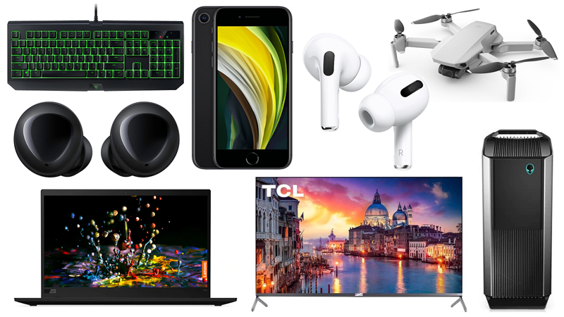 ET Weekend Offers: Lowest Worth on Apple AirPods Professional, New iPhone SE Now To Be Had for Pre-Order - ExtremeTech