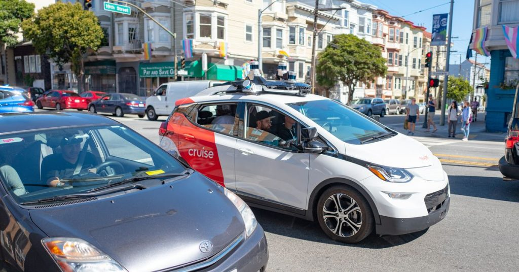 Everybody hates California's self-driving car reports