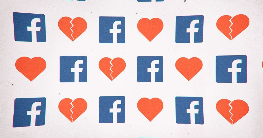 Facebook Courting misses Ecu release for Valentine's Day over regulatory dispute