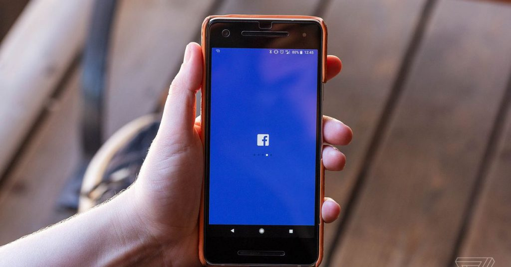 Fb's messaging apps are extra important than ever as revenue enlargement stalls