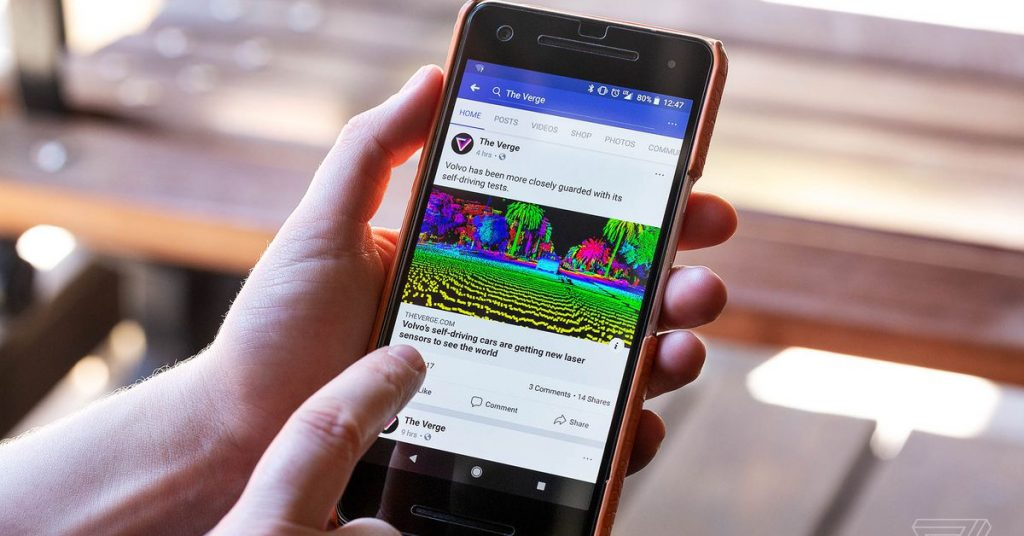 Fb will positioned vetted coronavirus information at the top of the scoop Feed