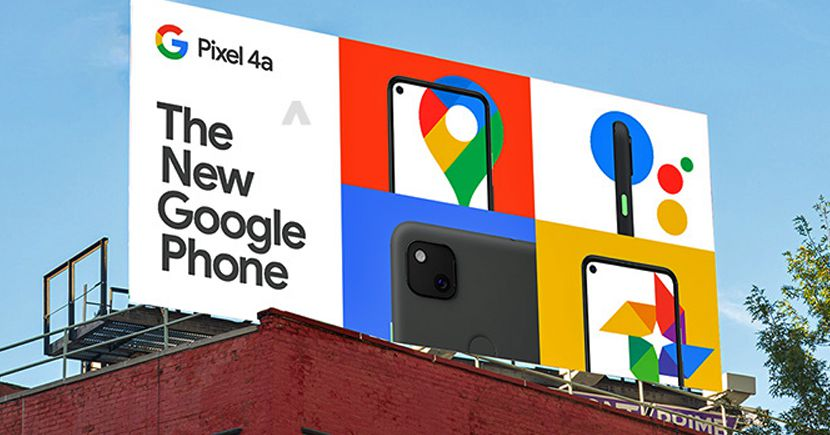 Google's midrange Pixel 4A may just release soon, and there won't be an XL model