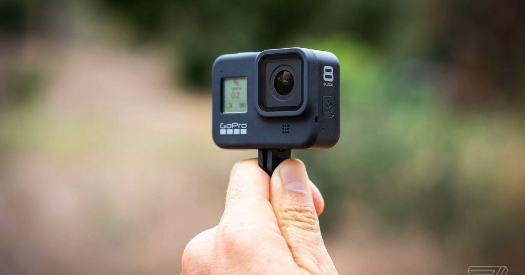 GoPro cuts 20 percent of body of workers after being hit laborious by means of pandemic