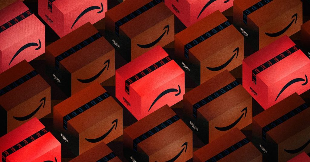 How Amazon's dominance is more visual all the way through a pandemic