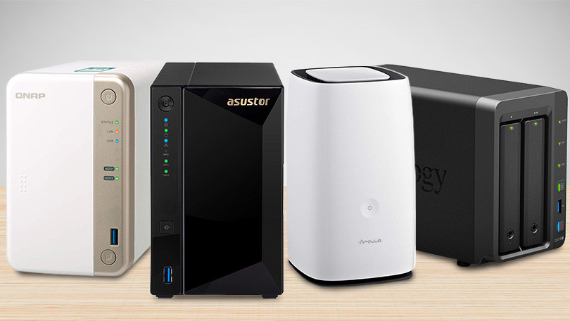 How One Can Set Up Centrally Managed Backups To Your Home or Small Trade - ExtremeTech