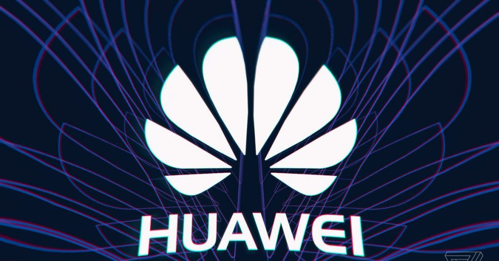 Huawei overtakes Apple in annual race to Samsung's smartphone crown