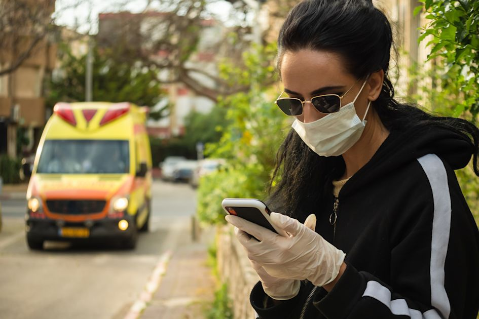 Israel stops the usage of phone monitoring to put into effect COVID-19 quarantines