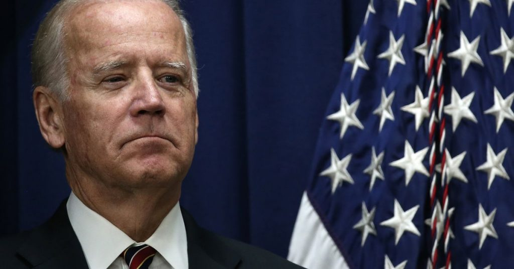 Joe Biden nonetheless has to struggle for the local weather vote