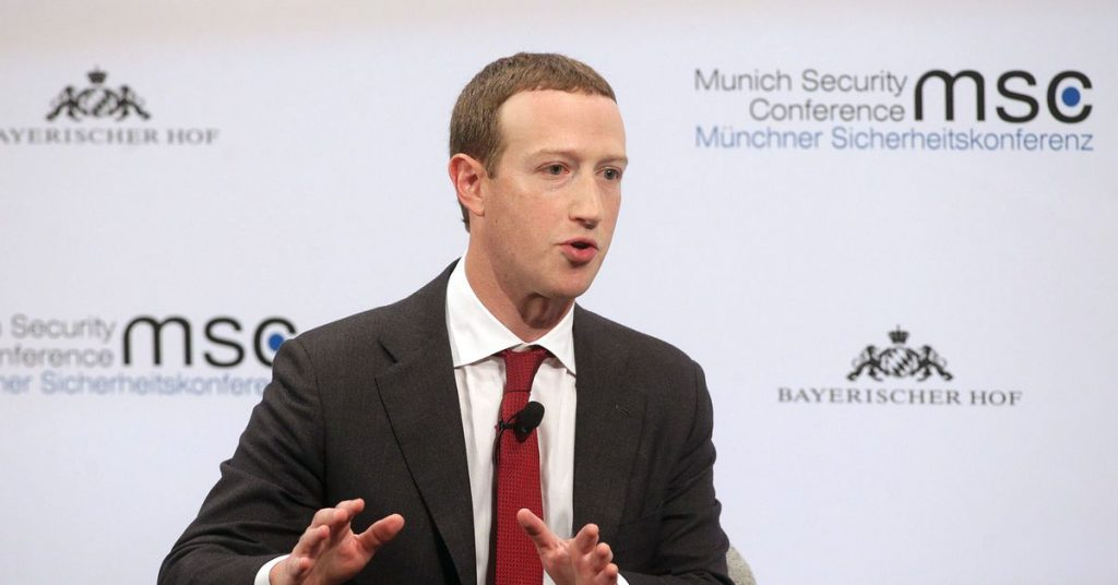 Mark Zuckerberg's philanthropy groups will fund a quadruple build up in Bay Space coronavirus trying out