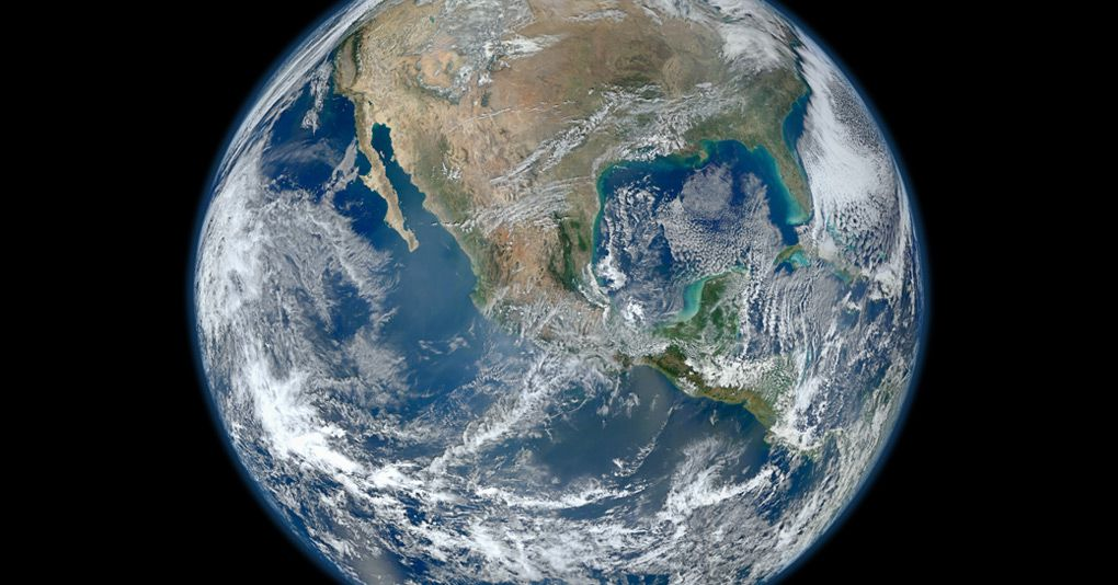 methods to have a good time Earth Day 2020 on-line