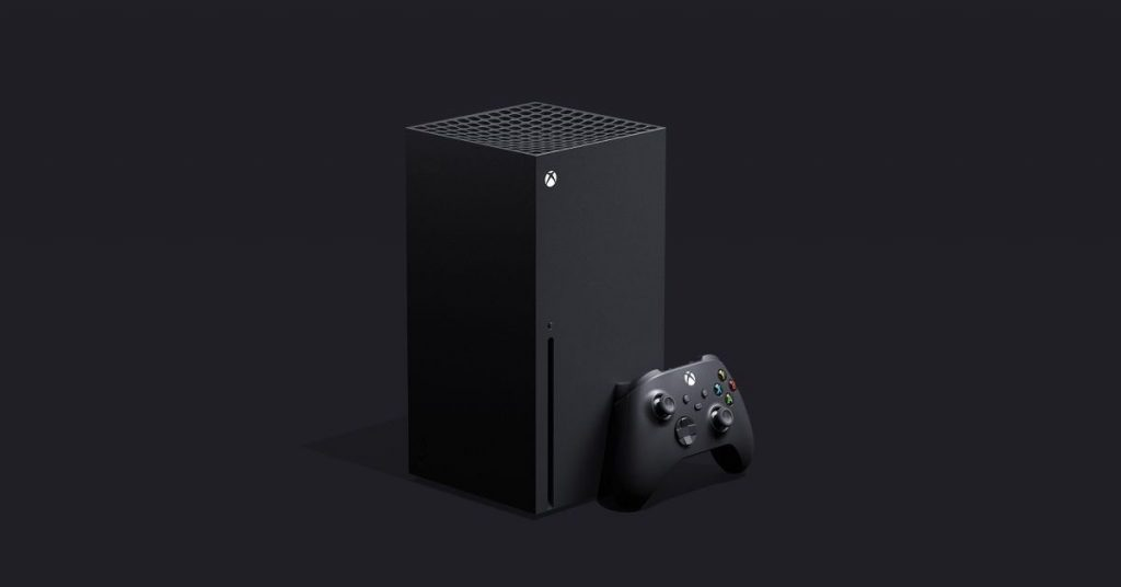 Microsoft's Xbox Collection X will likely be in a position to resume games even after a reboot