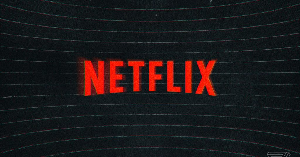 Netflix adds a 'display lock' function to stop unintended pauses