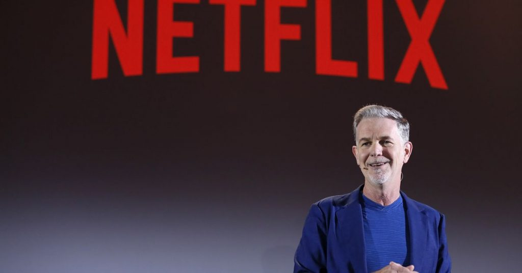 Netflix provides 15 million subscribers as people move greater than ever, however warns about difficult road beforehand