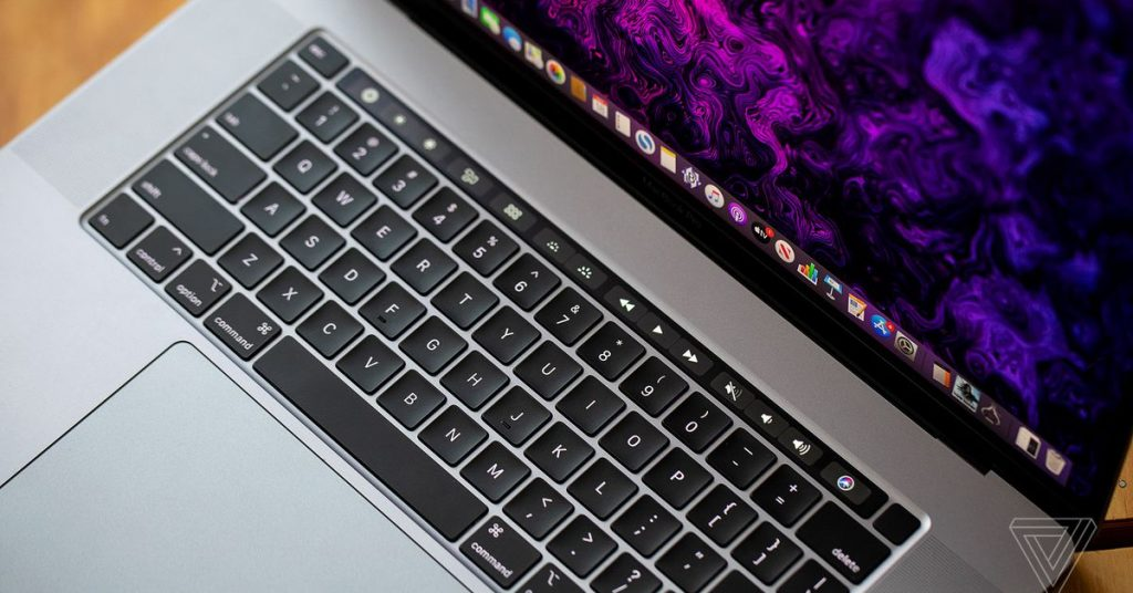 New MacBook models with scissor-switch keyboards are reportedly coming quickly