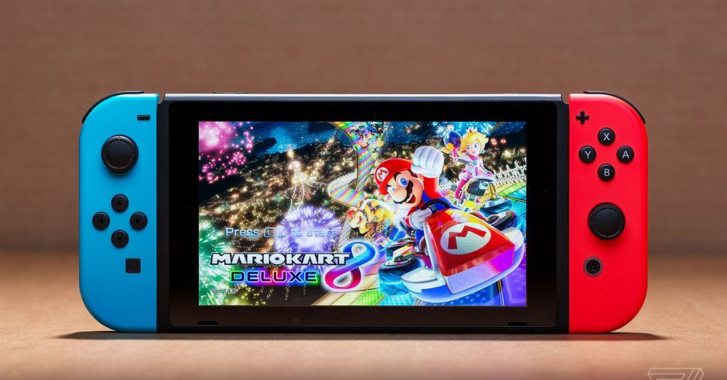 Nintendo confirms A HUNDRED AND SIXTY,000 Nintendo Debts accessed in hacking makes an attempt