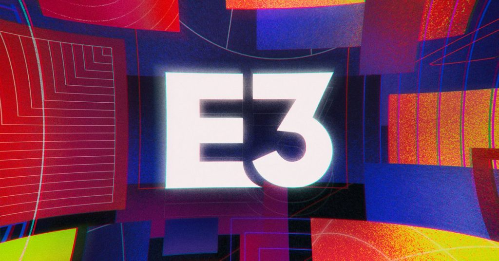 """""""Reimagined"""" E3 2021 scheduled for subsequent June"""