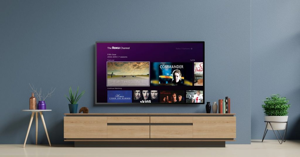 Roku's loose ad-supported streaming provider is coming to the united kingdom