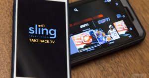 Sling is providing free TV each and every night for new customers