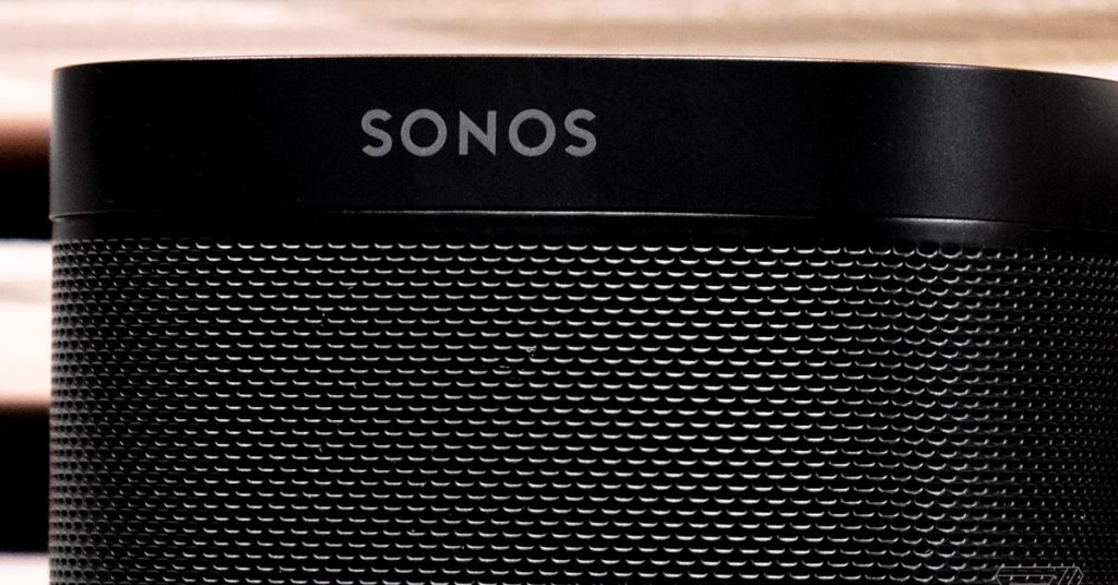Sonos speakers can now play loose audiobooks from your native library