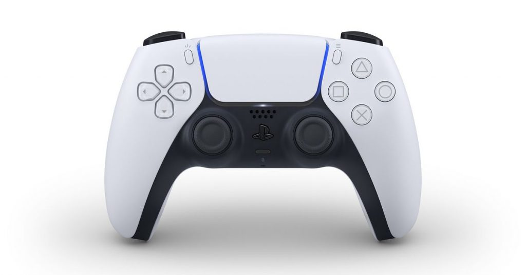 Sony's new DualSense controller is its most exciting layout since the unique playstation