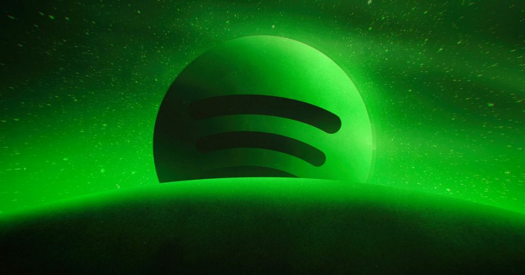 Spotify launches curated podcast playlists in a bid to make the platform a podcast tastemaker