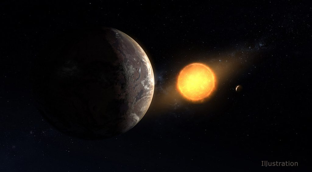 Stunningly Earth-Like Planet Discovered Hiding in Kepler Telescope Knowledge - ExtremeTech