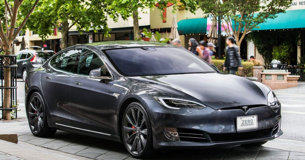 Tesla remotely disables Autopilot on used Fashion S after it was once offered