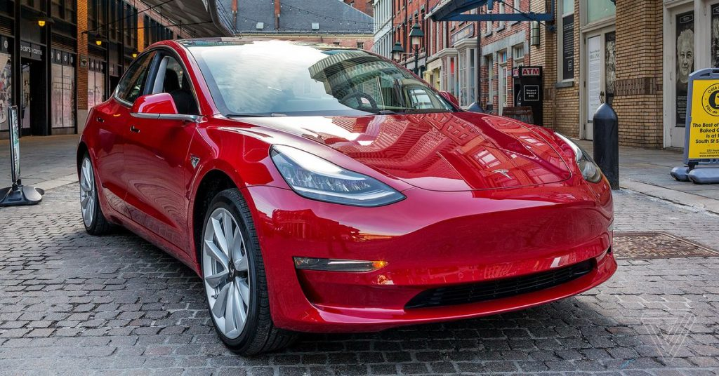 Tesla's document 2019 has purchased it some breathing room