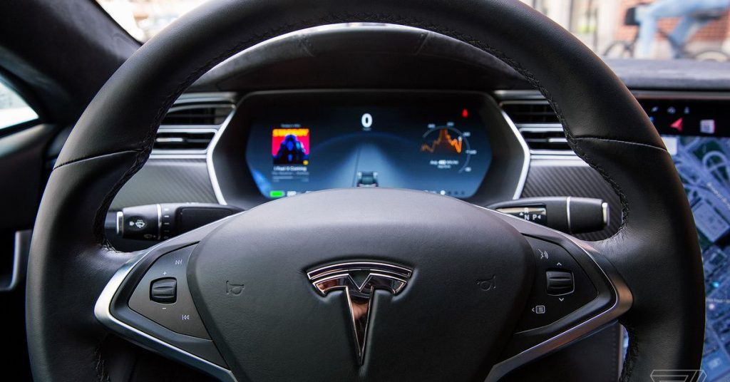 Tesla unnoticed safety board's Autopilot suggestions, chairman says