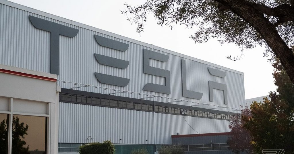 Tesla will reduce California manufacturing facility workforce after coronavirus refuge-in-position order