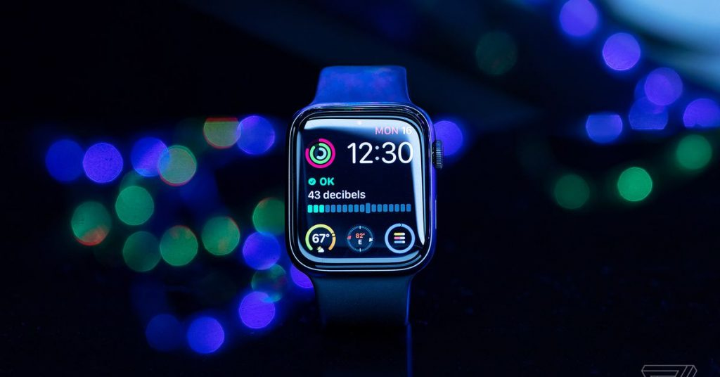 The Apple Watch Series 5 is less expensive than ever nowadays at Amazon and Highest Buy