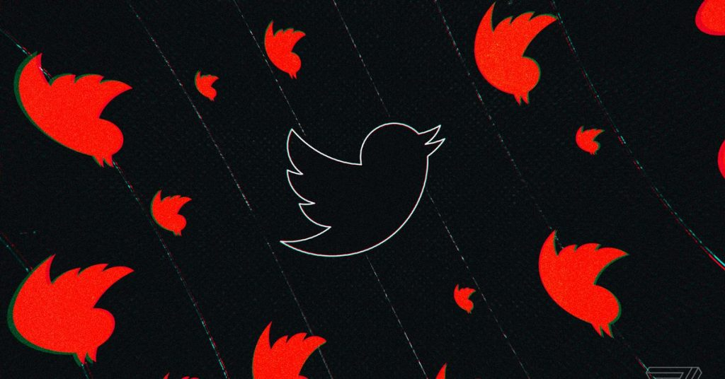 Twitter notifies users that it's now sharing extra information with advertisers