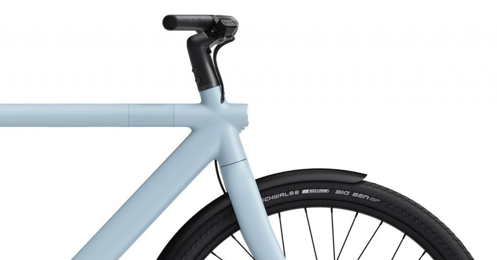 VanMoof's less expensive S3 and X3 e-motorcycles leak ahead of April 21st launch