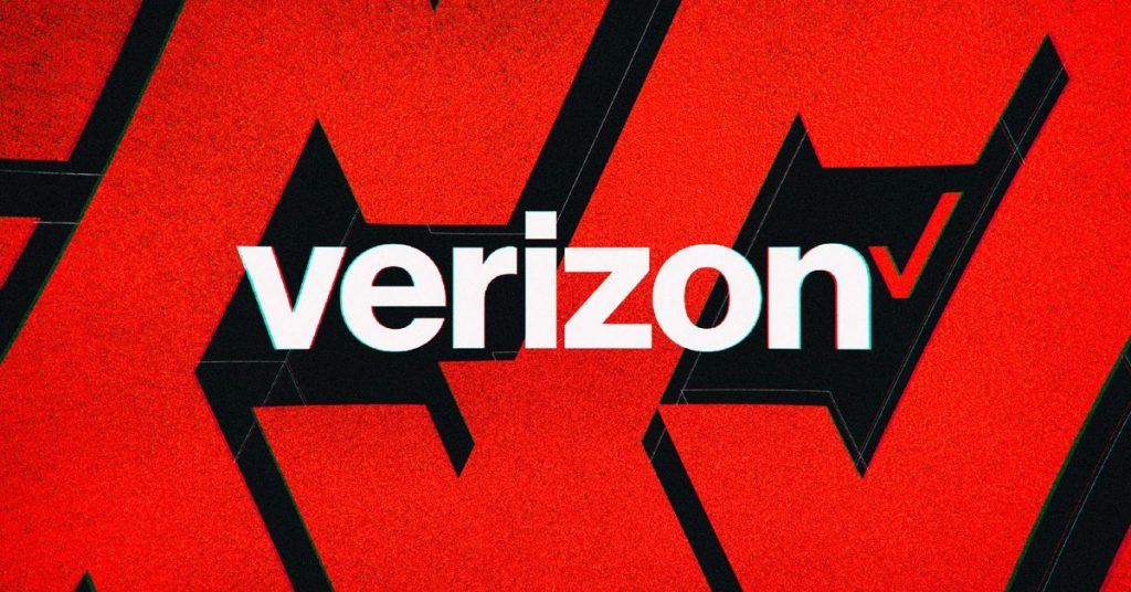 Verizon's new tracking instrument tells advertisers whilst you're  your electronic mail inbox