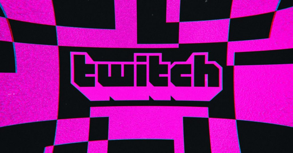 WHAT IS Twitch, even?