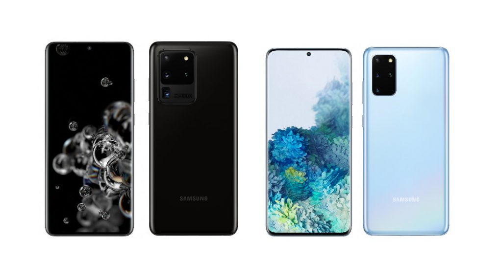 What to be expecting from Samsung's Galaxy S20 event