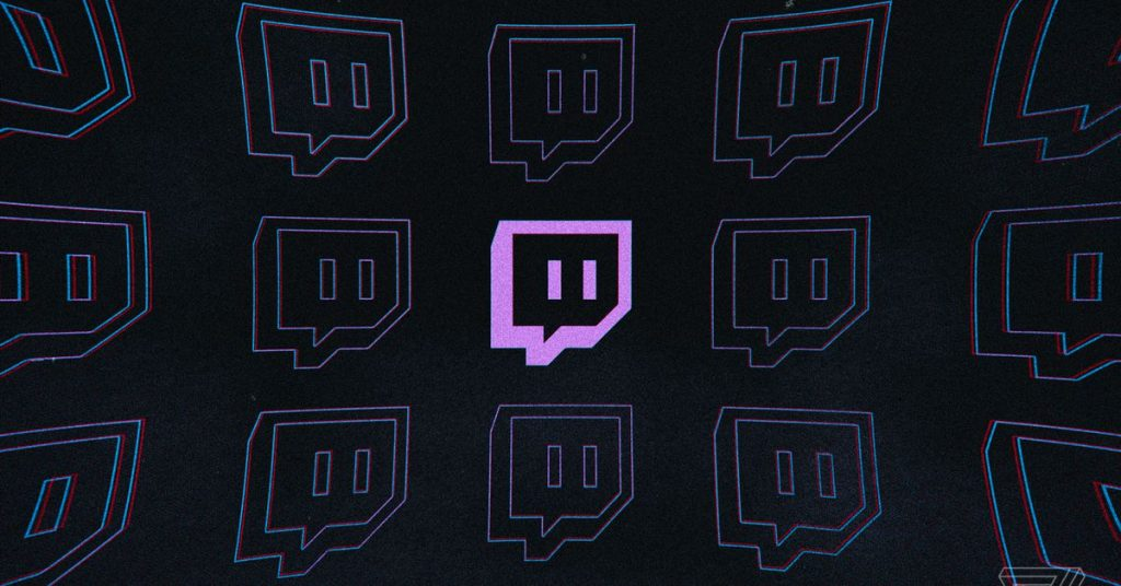 Who in the event you be while you're streaming?