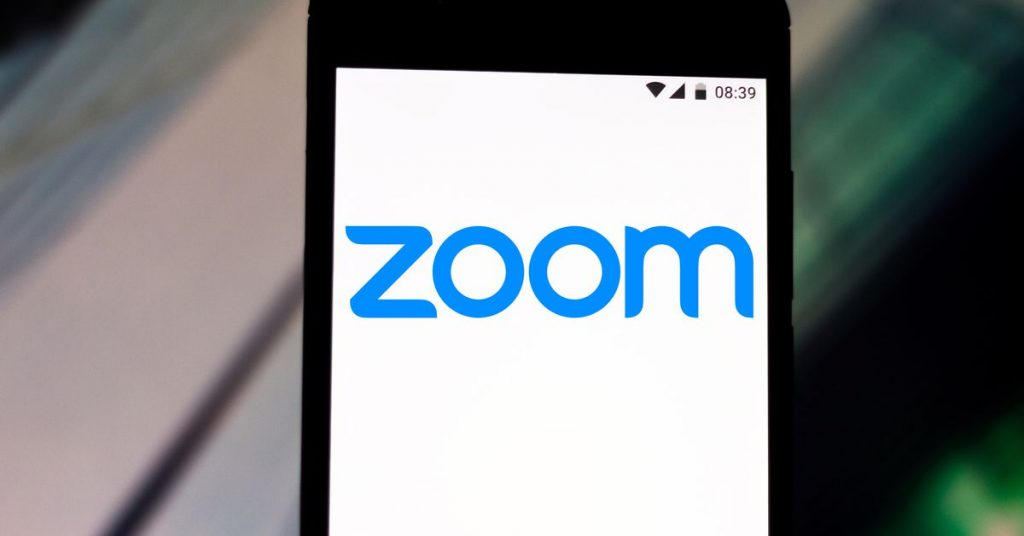 Zoom updates iOS app to take away code that despatched device information to Fb