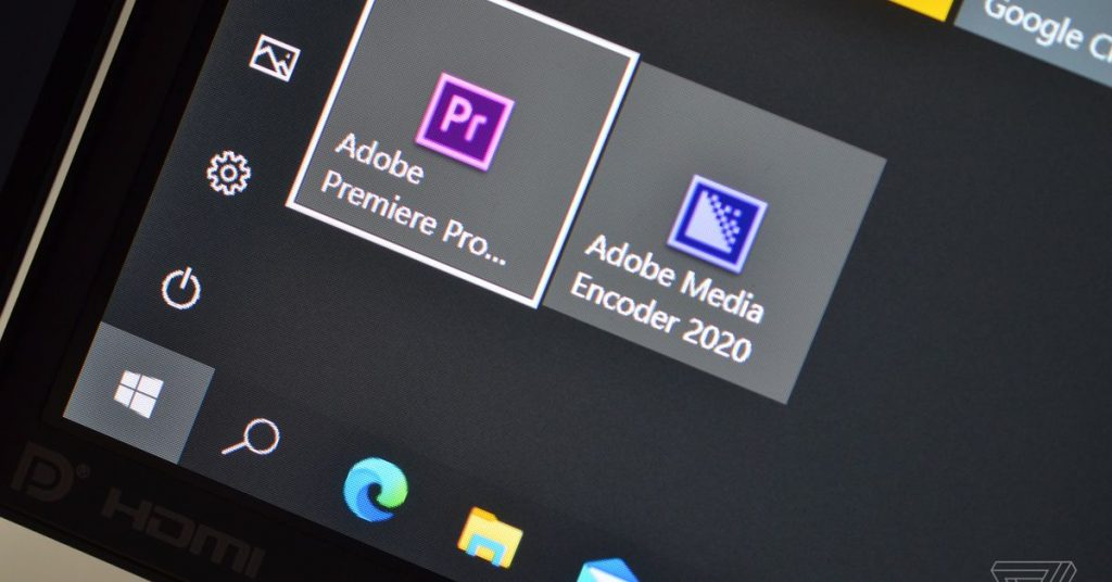 Adobe promises big pace boosts to video encoding, way to new GPU acceleration