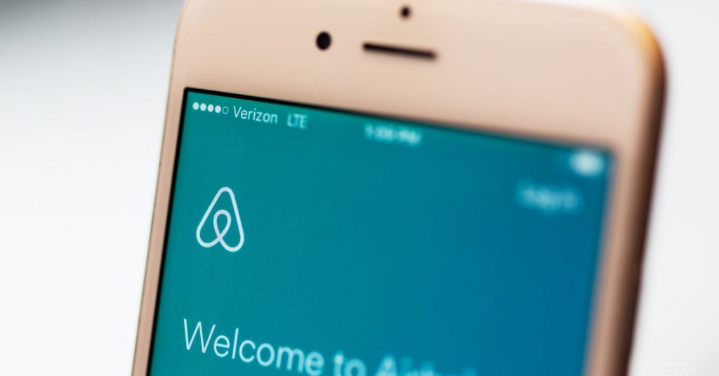 Airbnb shedding 25 p.c of its body of workers
