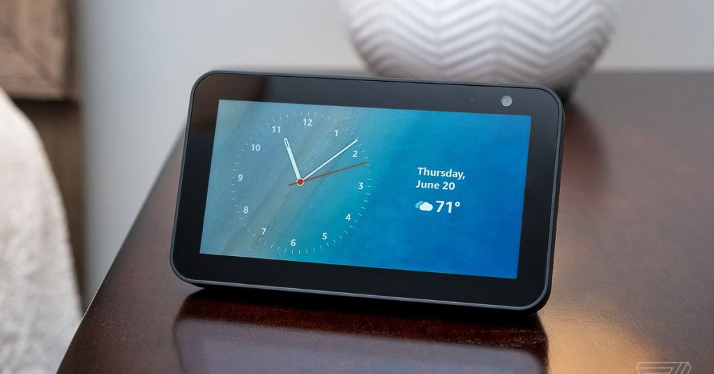 Amazon's Echo Show FIVE is purchase-one-get-one unfastened at Best Buy today